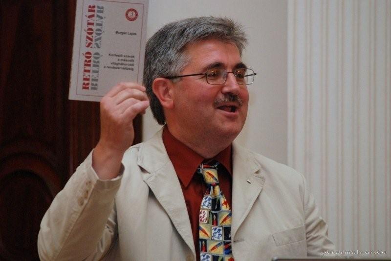Kiss Gábor, a Tinta Könyvkiadó tulajdonosigazgatója