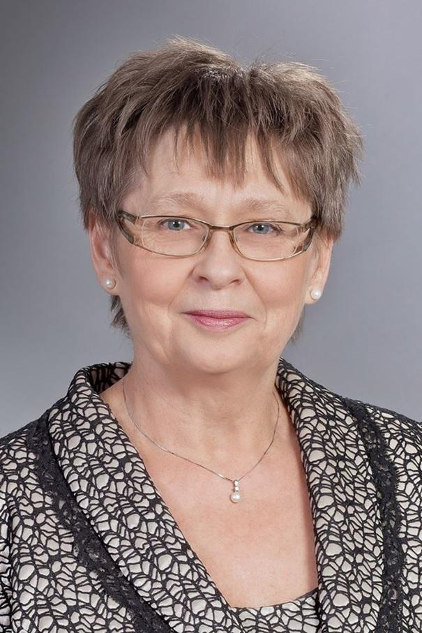 Veszelszkiné Huszárik Ildikó