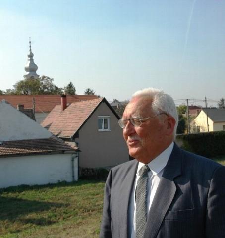 Bencze Imre
